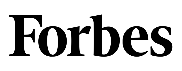 Forbes Logo, for IAB article
