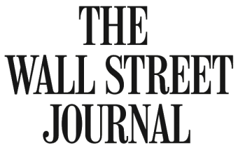 WSJ logo on GDPR