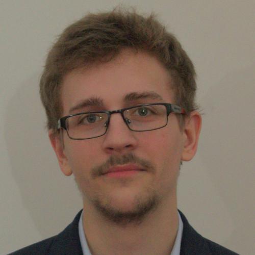 Antoine Robillard Software Developer